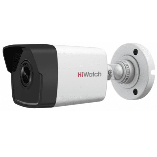 IP-камера HiWatch DS-I400